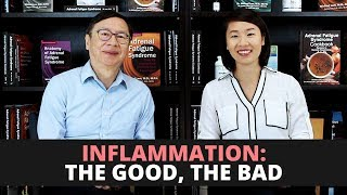Is Inflammation Good or Bad?