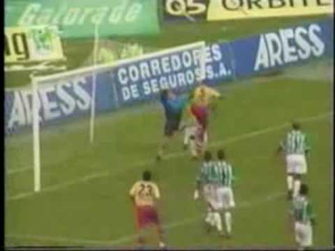 Gol del Pereira Clasificación (tato sanin)