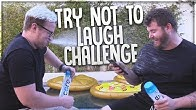 OFFENSIVE TRY NOT TO LAUGH CHALLENGE w/ BigJigglyPanda!