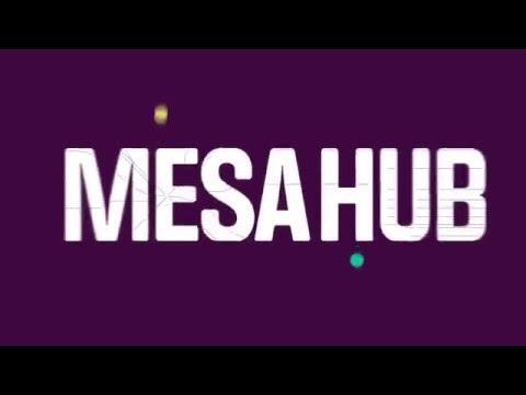 Conheça o Mesa Hub