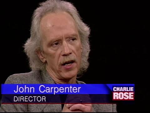 John Carpenter interview (1996)