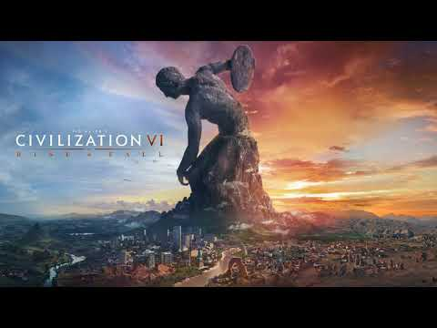 Mongolia Ambient - Tuvan Folk Song 1 (Civilization 6 OST)