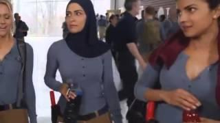 Quantico / База Куантико 2015 сериал Русский трейлер
