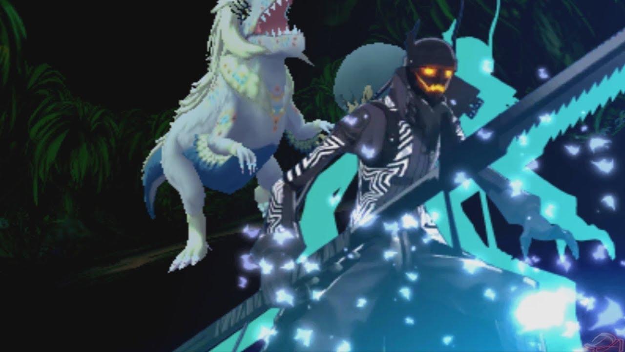 Persona Q2: JPN Gameplay- Picaro Persona DLC (3DS)