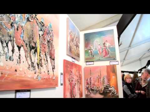 Windsor Contemporary Art Fair Abridged
