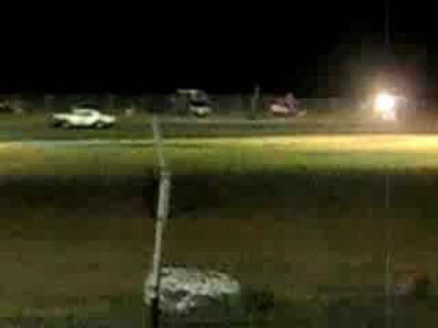 Crazy Win at Greenville,Texas' Superbowl Speedway