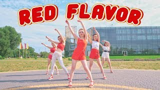 Video Red Velvet (레드벨벳) - Red Flavor (빨간 맛) (Dance Cover by Whisper Crew) download MP3, 3GP, MP4, WEBM, AVI, FLV Agustus 2018