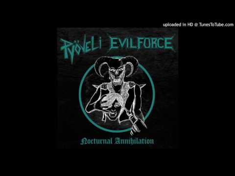 """EVIL FORCE """"Under Oracle Design"""""""