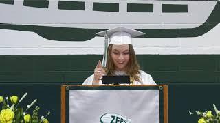Shenandoah High School Graduation - 2020