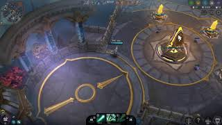 Vainglory KINETIC CP Ranked 5vs5 from noob player