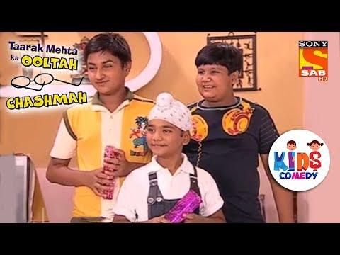 Anita Is Proud Of Tapu Sena | Tapu Sena Special | Taarak Mehta Ka Ooltah Chashmah