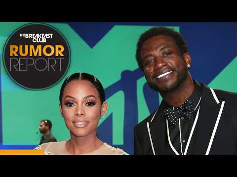 Gucci Mane Marries Keyshia Ka'oir