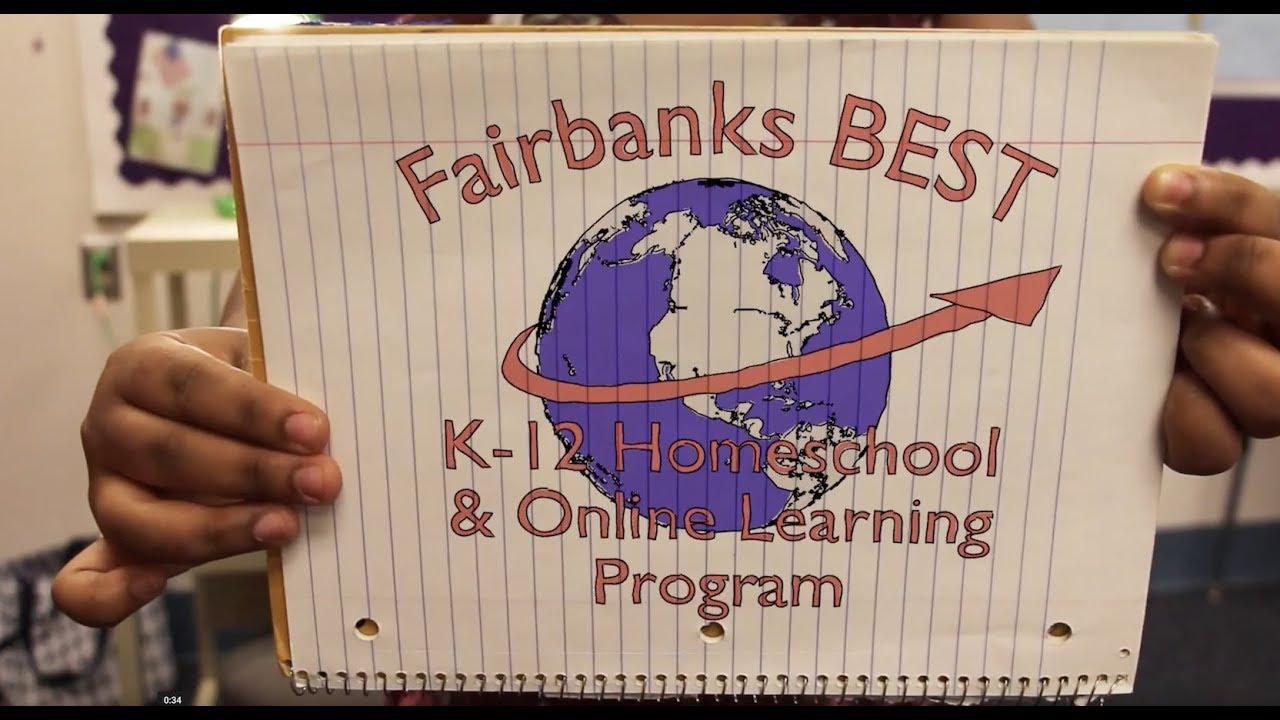 Fairbanks BEST Homeschool / Homepage