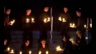 Candle Light-Choreography