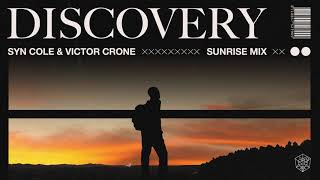 Syn Cole Victor Crone Discovery Sunrise Mix.mp3