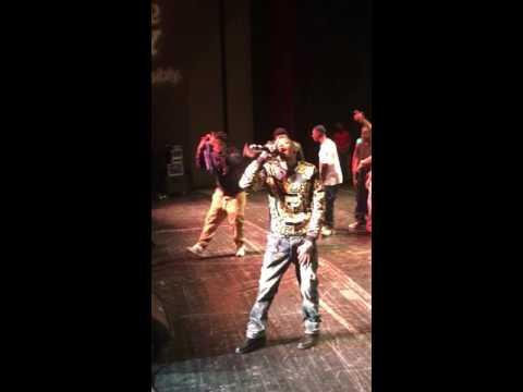 Jackson MS Music Awards Lildeedeedaju