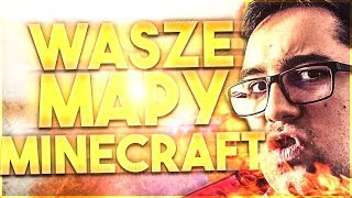 WASZE MAPY MINECRAFT | Funny Moments [#29] - Hunter