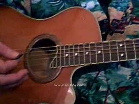 Guitar Music Lessons West Chester Pa -  9 mini-lessons by Rich Zerbey