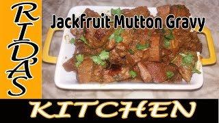 jackfruit mutton gravy