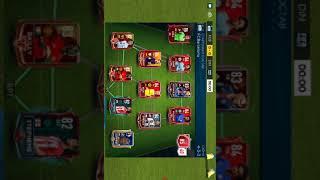 МАТЧ про FIFA mobile очень круто