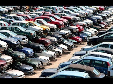 Авторынок Березовский. Какие автомобили ? Какие цены ?