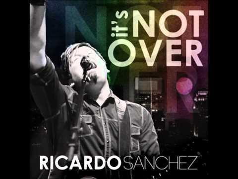 Shout out. -Ricardo Sanchez