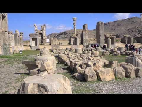 PERSEPOLIS TOURISM