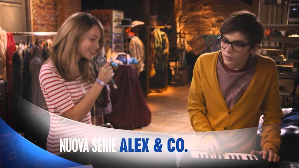 Alex Co
