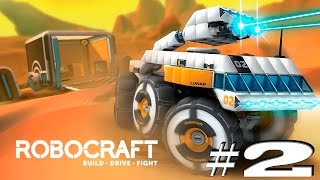 RoboCraft #2
