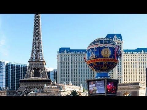 Paris Las Vegas Hotel & Casino, Las Vegas, Nevada, USA, 4 Star Hotel