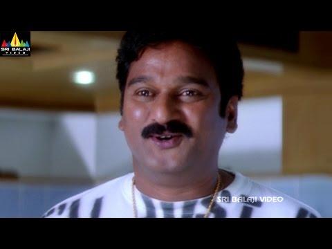 Evadi Gola Vaadidi Movie Comedy Scenes Vol 02 | Back to Back Comedy Scenes | Sri Balaji Video