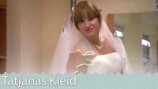 Das perfekte Kleid für Tatjana | Hochzeit auf den ersten Blick