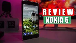 Review Nokia 6 : Build Quality Juara, Performa Biasa Aja.