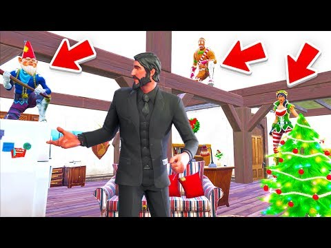 Last To Be Found Wins $10,000 Challenge in Fortnite thumbnail
