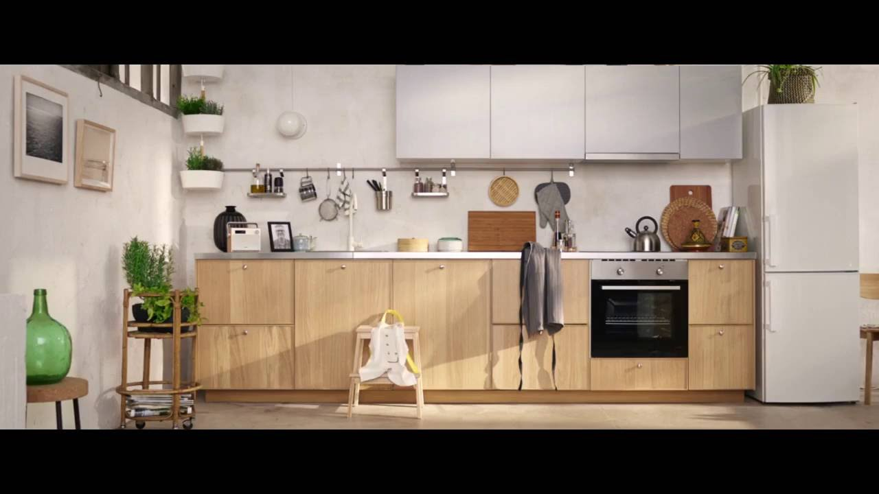kids in the kitchen: safe cooking with smÅbit - youtube