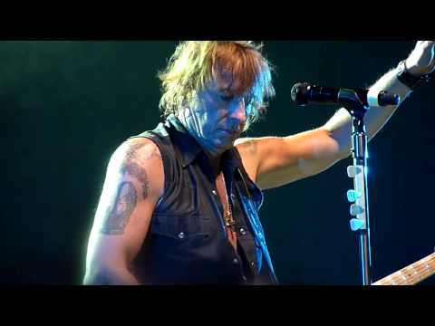 Richie Sambora - Who Says You Can't Go Home - Berlin 13.10.2012