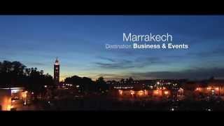 Destination business, Morocco