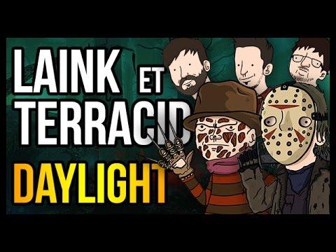 TUEZ VOS AMIS (Dead by Daylight) ft. Guzz, Hugo Délire et Gydias
