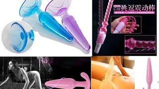 КРУТОЙ Обзор секс игрушки для взрослых из Китая с АлиЭкспресс! Лучшее на aliexpress!