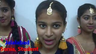 Grand Cultural Program / Celebrated In / Rajdhani Public School / Jalalabad