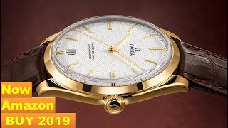 Top 7 Best Omega Watches Under $2000 Buy Now Amazon 2019