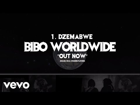 Bryan K - Dzemabwe (Official Audio) indir