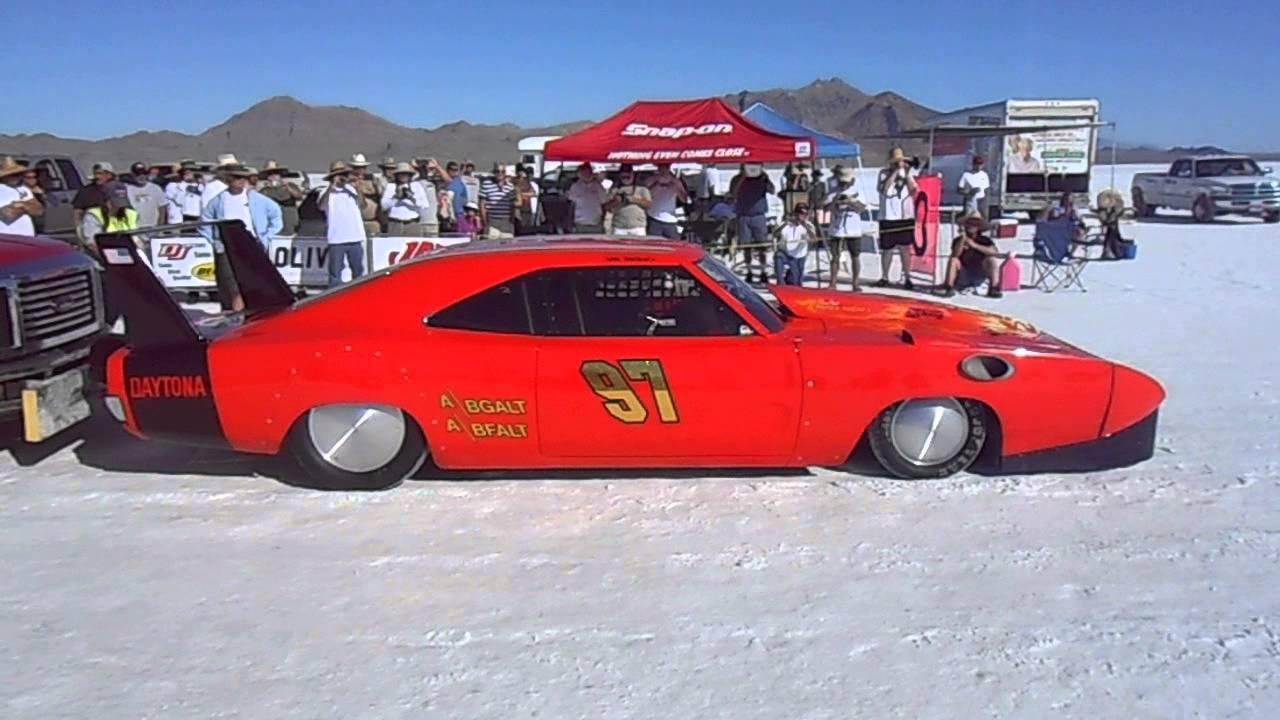 Image result for land speed racer dodge daytona