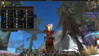 Legion - Beast Master Hunter Guide - Patch 7.0