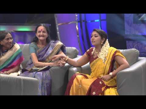 Kadha Ithu Vare - Episode 43 - Part - 1