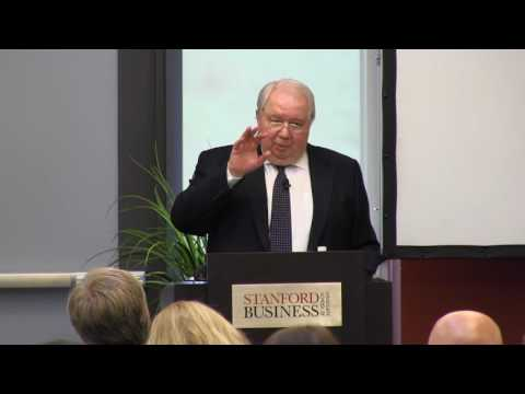 """Sergey Kislyak: """"The State of US - Russian Relations"""""""
