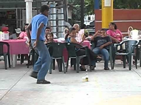 El baile de la cerveza, Jose Maria Morelos Oaxaca