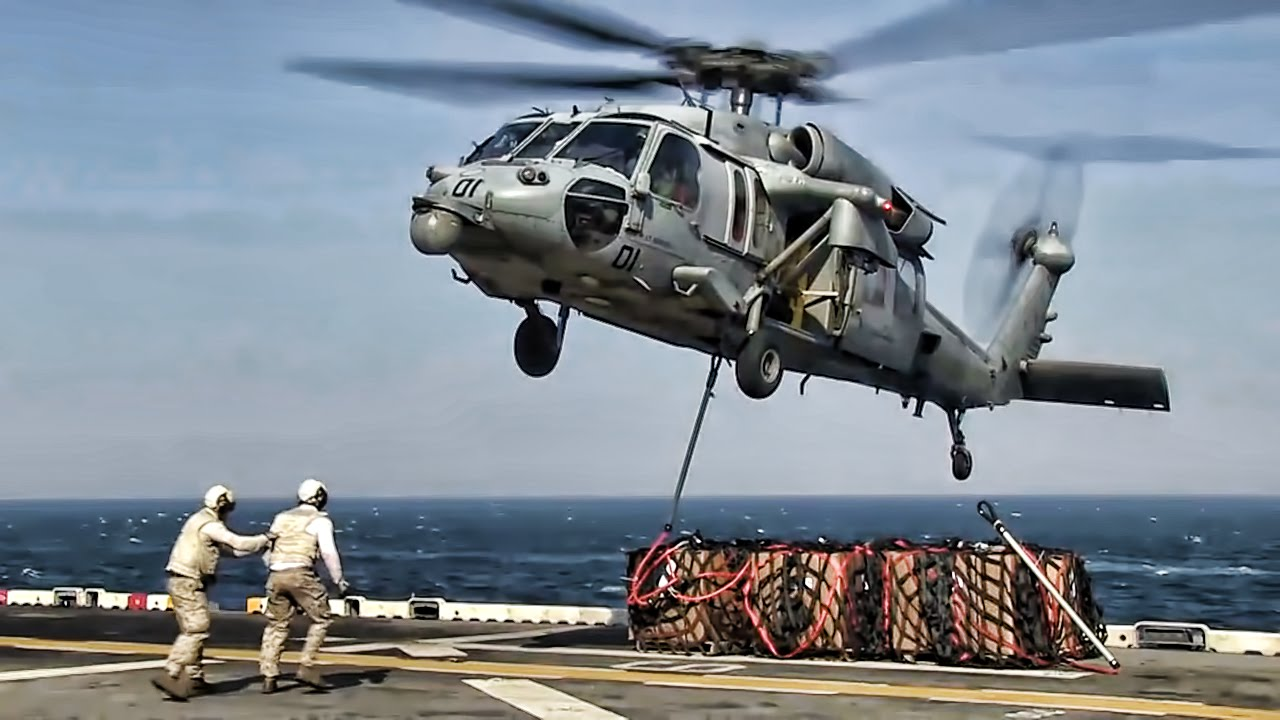 Navy hookup