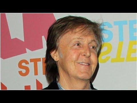 """Paul McCartney: Möglicher Auftritt beim """"Glastonbury""""-Festival 2020"""