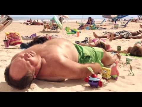 """SPONGEBOB SCHWAMMKOPF 3D – Filmclip """"SpongeBob Mega Clip"""""""